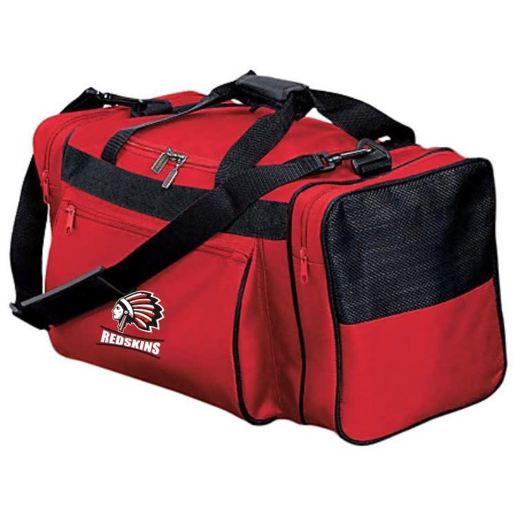 W376-229402 Practice Duffle Bag