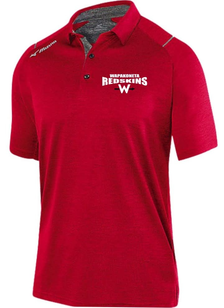 W368 - 350622 Mizuno Polo Shirt