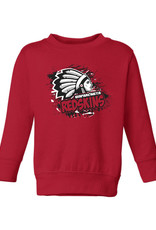 W428-3317 RS Toddler Crew Neck Sweatshirt