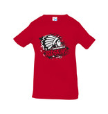 W429-3322 RS Infant Fine Jersey Tee