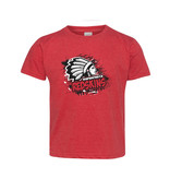 W430-3321 RS Toddler Fine Jersey Tee