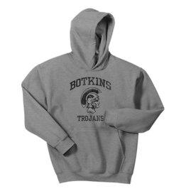 Gildan B237-18500 Gildan Hooded Sweatshirt