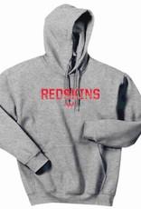 Gildan W442-18500 Gildan Hooded Sweatshirt