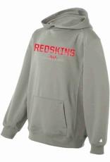 Badger W441-2454 Youth Hooded Sweathshirt