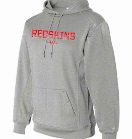 Badger W441-1454 Hooded Sweatshirt