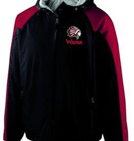 Augusta W454-229211 Youth Homefield Jacket