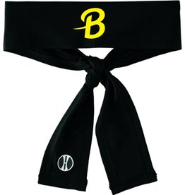Holloway. B245-223846 Zoom Tie Headband