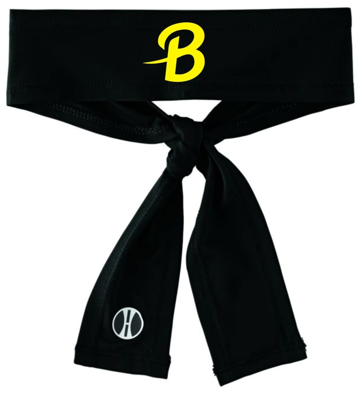 Holloway. B245-223846 Zoom Tie Headband