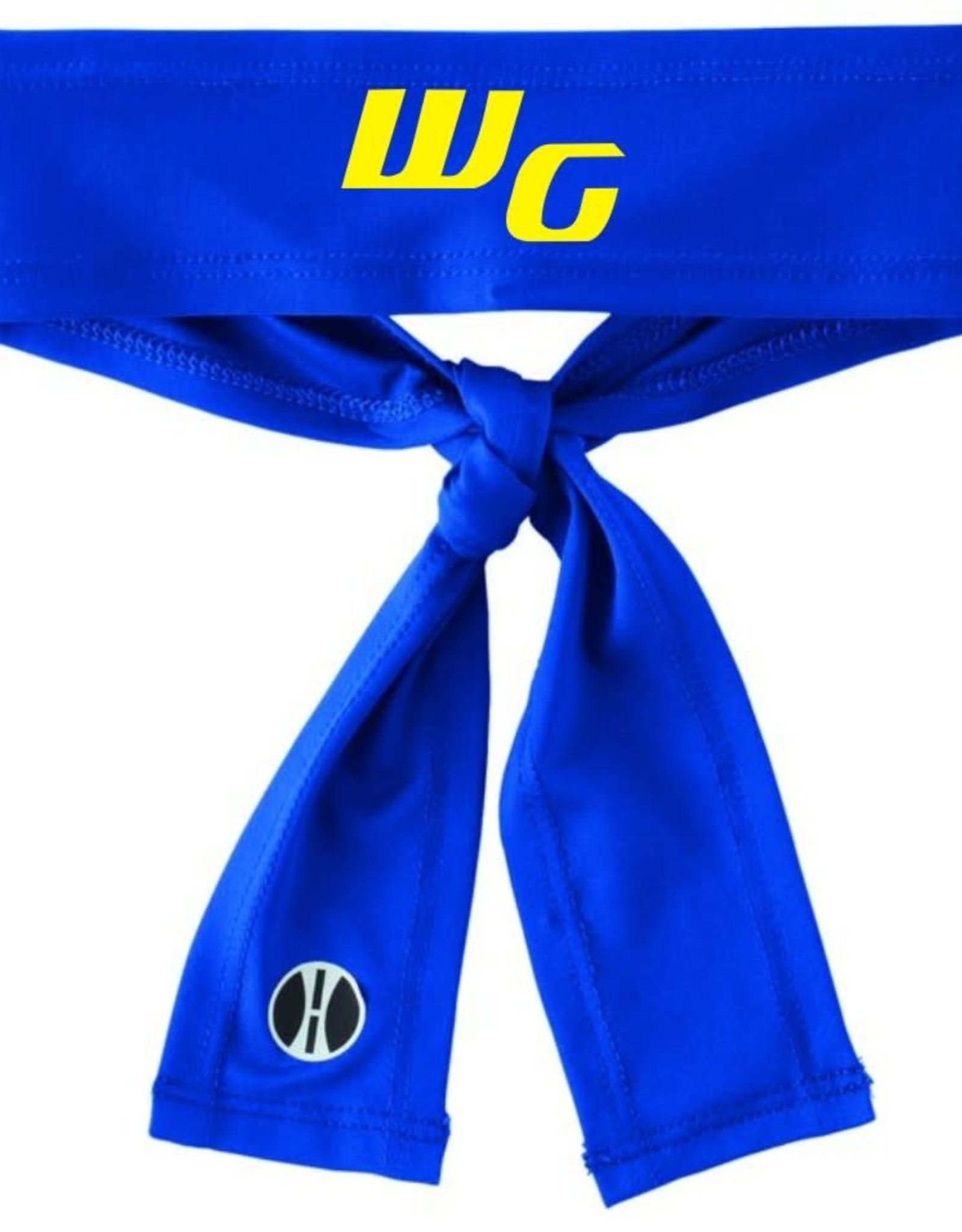 Holloway. T184-223846 Zoom Tie Headband