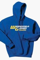 Gildan T185-18500b Youth Gildan Hooded Sweatshirt