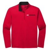 Port Authority H516-K584 Silk Touch Performance 1/4 Zip