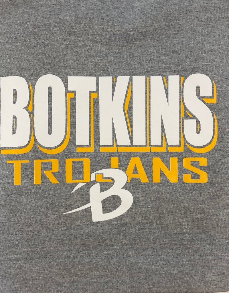 Gildan B251-12900 Sweatshirt Stadium Blanket