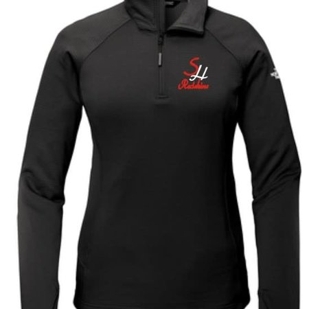 H498-NF0A47FC The North Face 1/4 Zip Fleece