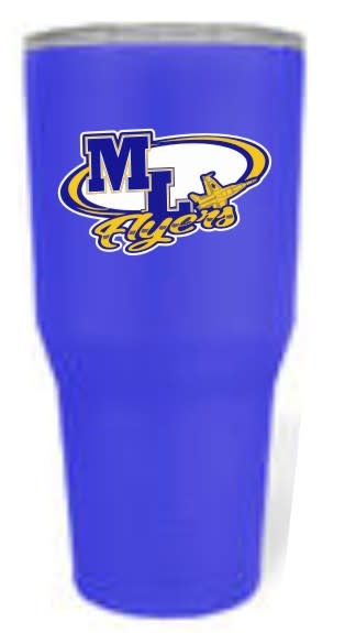 M128-30oz. Marion Local Tumbler