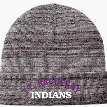 Port Authority F136-C939 Knit Cuff Beanie
