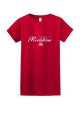 W480-64000L Ladies Softstyle Tee