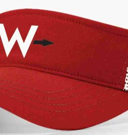 Richardson W496-712 Trucker Visor