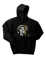 Gildan B256-18500 Gildan Hooded Sweatshirt