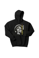 Gildan B256-18500B Youth Gildan Hooded Sweatshirt