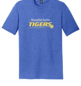District T202-DM130 Triblend Tee