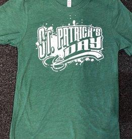 H563 - St. Patricks Day Shirts
