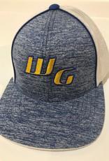 Pacific Headwear T127 - 406F - Trucker Mesh hat