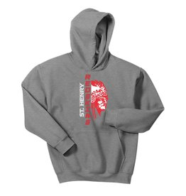 Gildan H564-18500 Hooded Sweatshirt