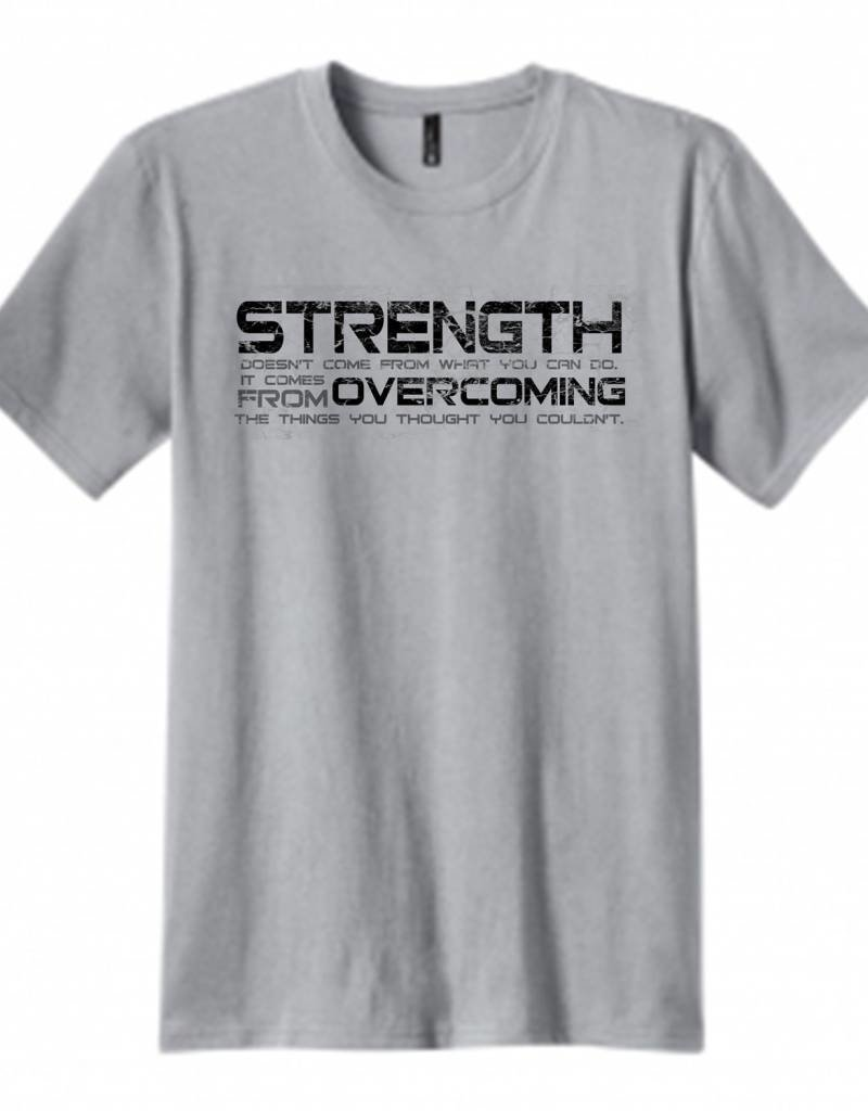 District H221 - 2018 Cancer Hope Shirts