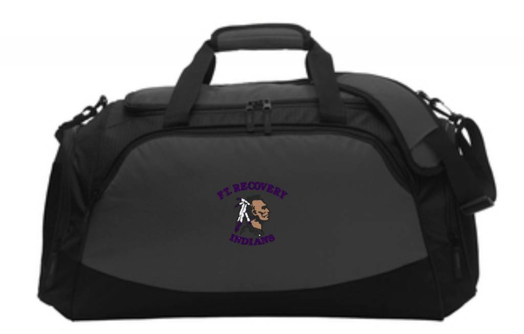 Port Authority F131 - BG801 Port Authority Duffel Bag