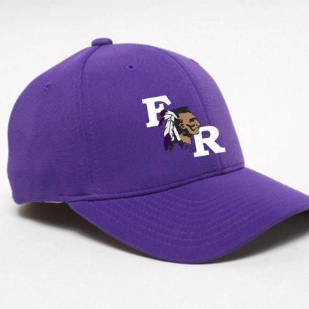Pacific Headwear F129 - 498F Pacific Headwear Fitted Hat