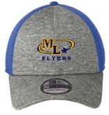 New Era M121 - NE702 New Era Fitted Hat