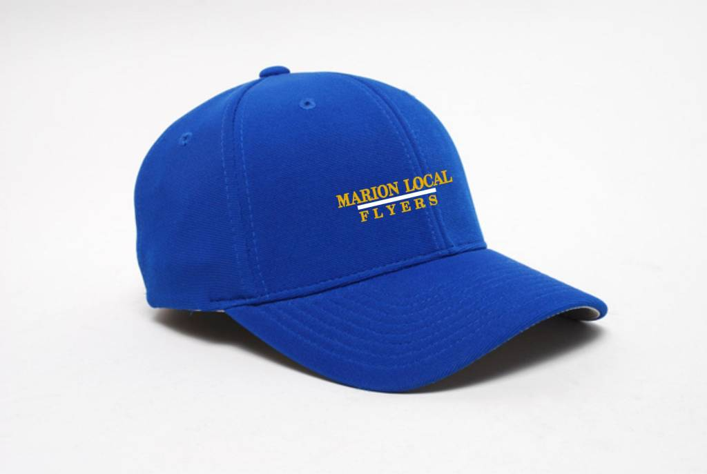 Pacific Headwear M122 - 298M Pacific Headwear Adjustable Hat