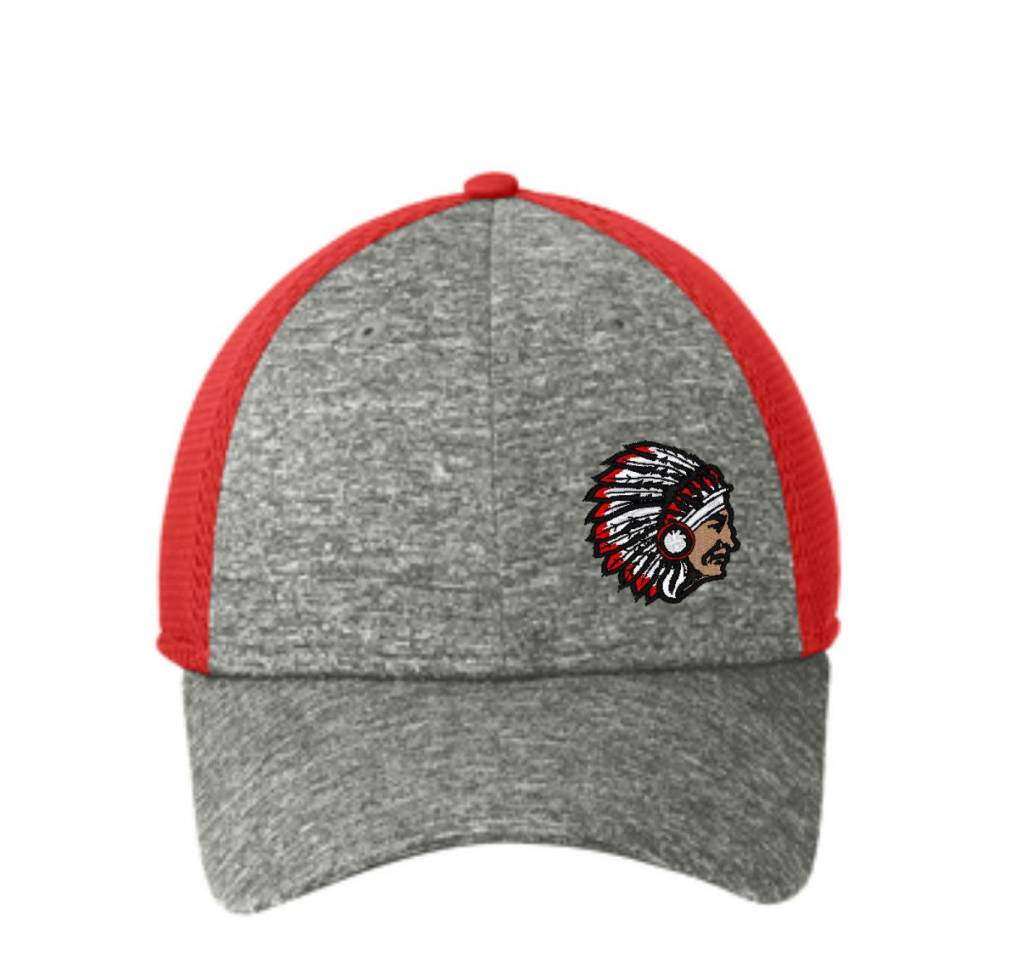 New Era H265 - NE702 New Era Fitted Hat