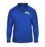 Badger T139 - 217400 Youth Badger Tonal 1/4 Zip