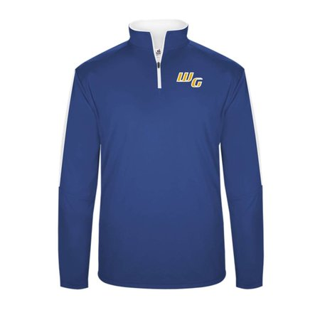 Badger T138 - 410600 Badger 1/4 Zip