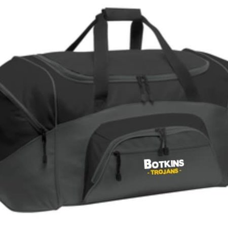 Port Authority B53 - BG99 Port Authority Colorblock Duffel Bag