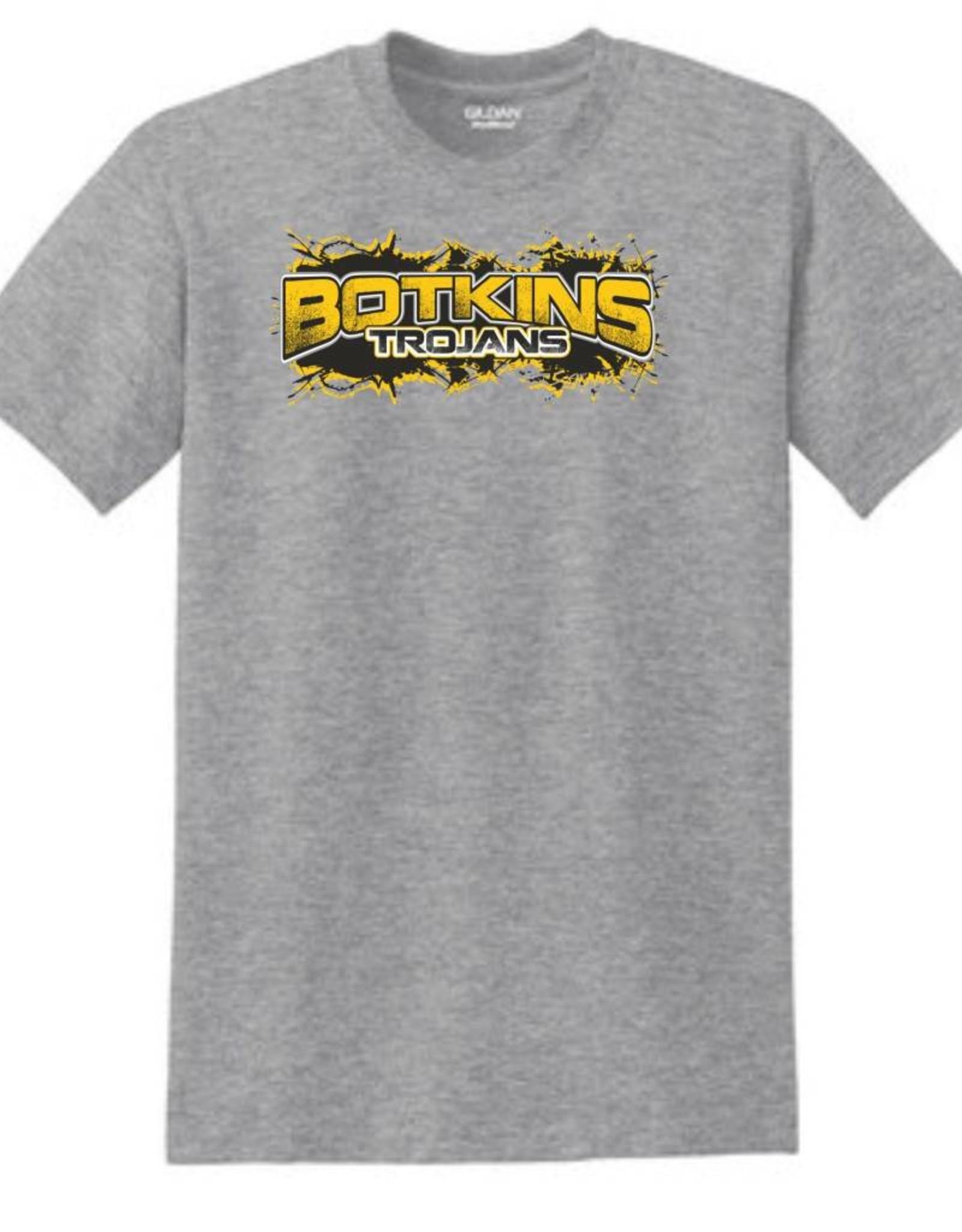 Gildan B166 - 8000 Gildan 50/50 T-shirt