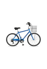 SUN BICYCLES MAN'S BEACH CRUISER 7sp