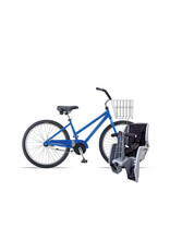 SUN BICYCLES LADY'S CRUISER W/ KID'S SEAT RENTAL