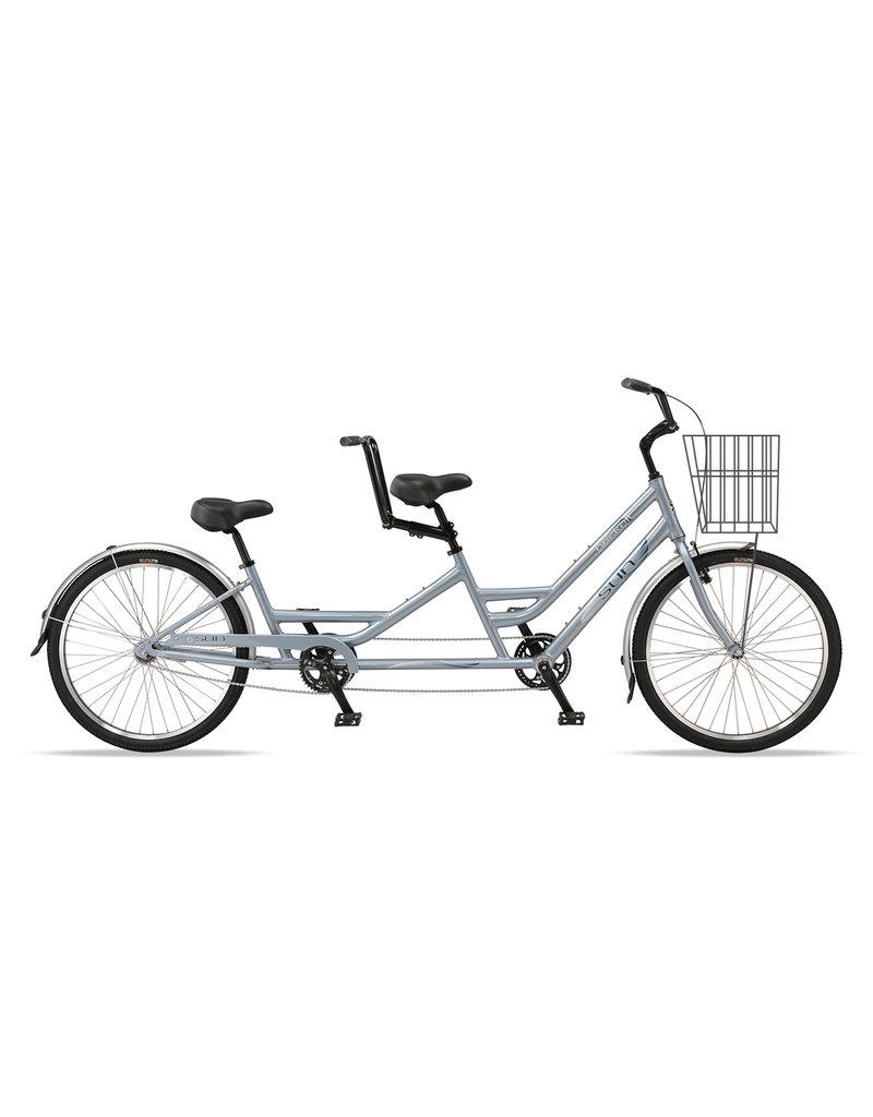 SUN BICYCLES TANDEM BIKE RENTAL