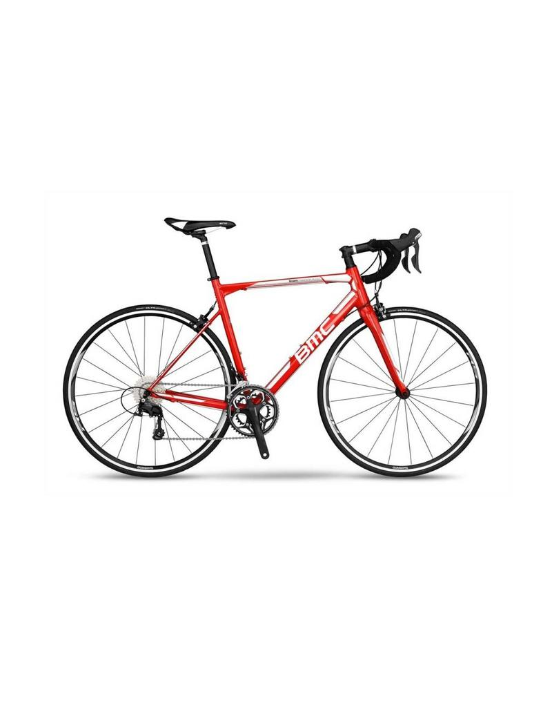 BMC ROAD BIKE RENTAL