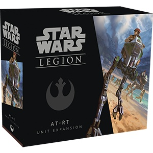 FFG Star Wars: Legion - AT-RT Unit Expansion