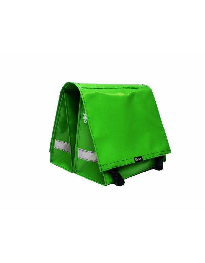 Clarijs Clarijs Panniers XL Apple Green #1