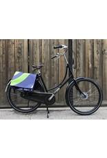 Clarijs Clarijs Panniers XL Recycled Suez Green