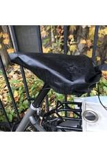 Jandd Jandd Saddle Cover Black Large
