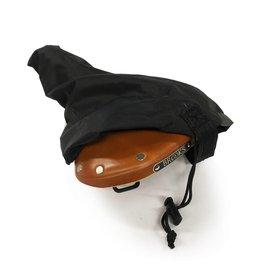 Jandd Saddle Cover Black Medium