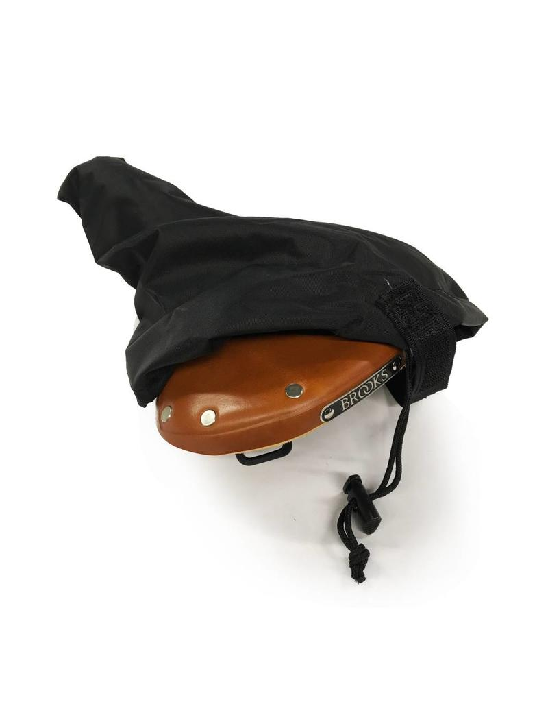 Jandd Saddle Cover Black Medium