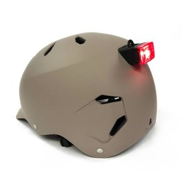 Bern Unlimited Bern Asteroid Helmet Light