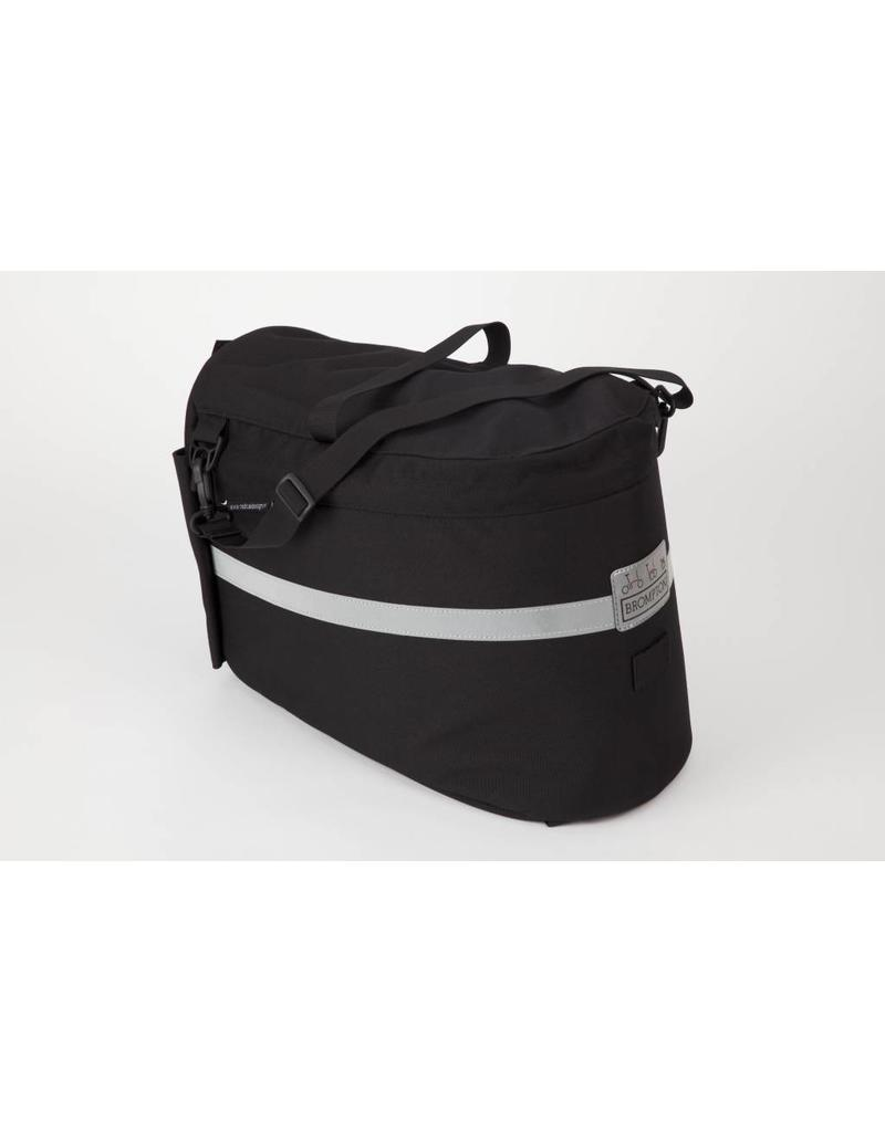 Brompton Brompton Rear Rack Bag Black