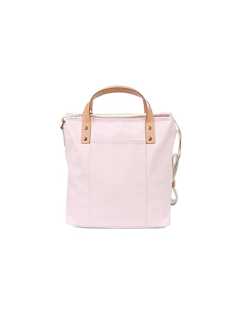 Brompton Brompton Tote Bag includes cover and frame Cherry Blossom